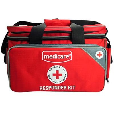 MEDICARE RESPONDER FIRST AID BAG