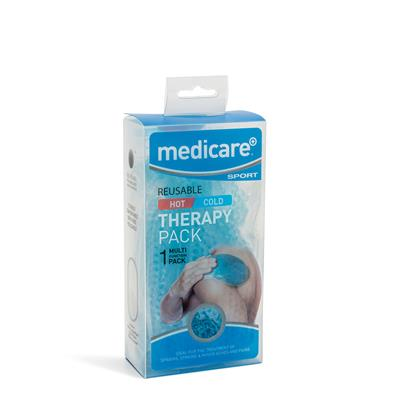MEDICARE REUSABLE HOT/COLD BEADS THERAPY PACK