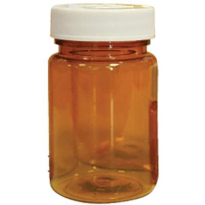 MEDICARE TABLET VIALS (BASE ONLY) 180ML (110'S)