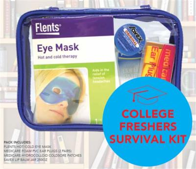 MEDICARE COLLEGE FRESHER SURVIVAL KIT