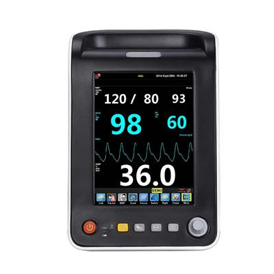 AQUARIUS PLUS PATIENT MONITOR