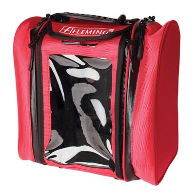 CARRY CASE FOR THE AQUARIUS PLUS PATIENT MONITOR
