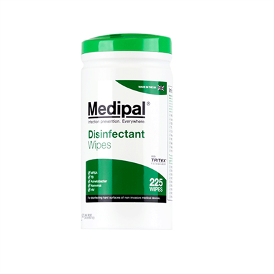 MEDIPAL DISINFECTANT WIPES 200's