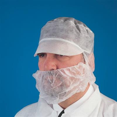 PREMIER BEARD MASKS (100'S)
