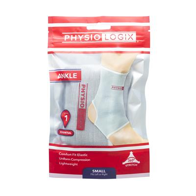 PHYSIOLOGIX ESSENTIAL ANKLE SUPPORT - SMALL