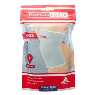 PHYSIOLOGIX ESSENTIAL KNEE SUPPORT - LARGE