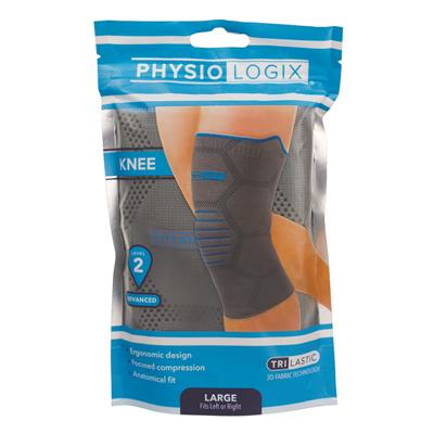 PHYSIOLOGIX ADVANCED KNEE SUPPORT - MEDIUM