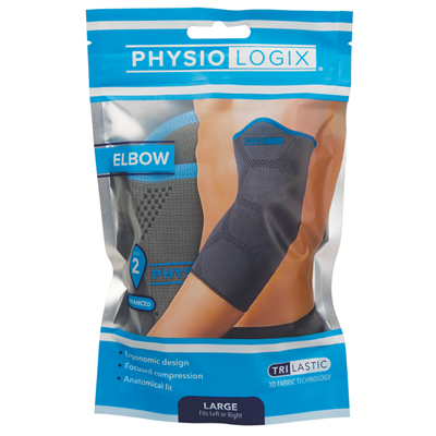 PHYSIOLOGIX ADVANCED ELBOW SUPPORT - LARGE