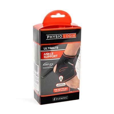PHYSIOLOGIX ULTIMATE ANKLE SUPPORT - ONE SIZE