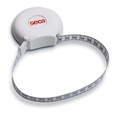 SECA ERGONOMIC CIRCUMFERENCE MEASURING TAPE