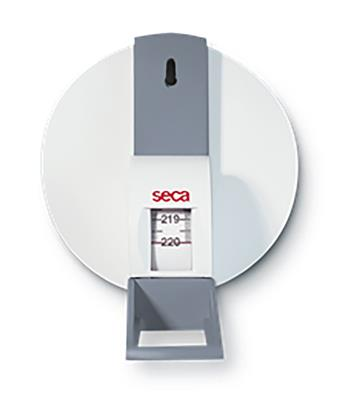 SECA ROLL UP MEASURING TAPE WITH WALL ATTACHMENT