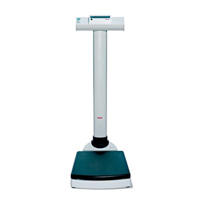 SECA DIGITAL COLUMN SCALE WITH VERY HIGH CAPACITY
