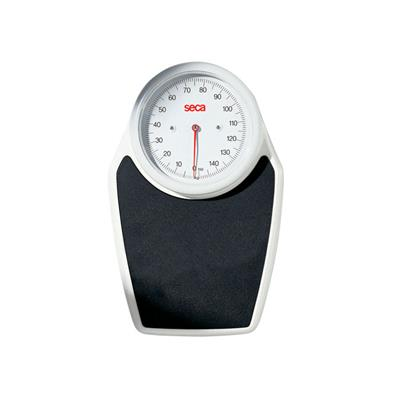 SECA PERSONAL FLOOR SCALES WITH LARGE DIAL