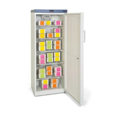 SHORELINE 335L PHARMACY FRIDGE (SOLID DOOR)