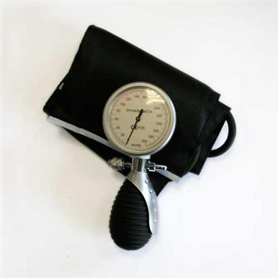TIMESCO LARGE ADULT CUFF FOR SPHYGMOMANOMETER (2 TUBES)