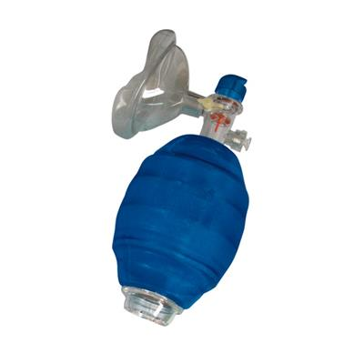 VITALOGRAPH REUSABLE RESUSCITATOR BAG - INFANT SINGLE USE