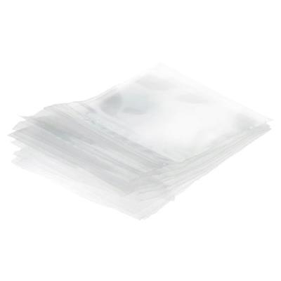 ZIPLOCK PHARMACY BAG 11 X 8.5cm 1000'S