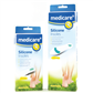 MEDICARE SILICONE FULL LENGTH INSOLES LARGE
