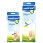 MEDICARE SILICONE 3/4 LENGTH INSOLES SMALL